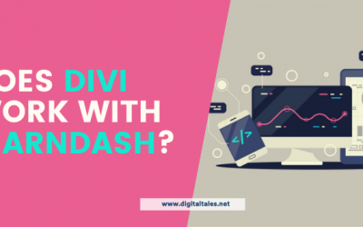 Does Divi Theme work with LearnDash plugin?